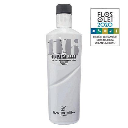E.V.O. Oil 46* Parallelo BIO (Garda Lake) - 500ml