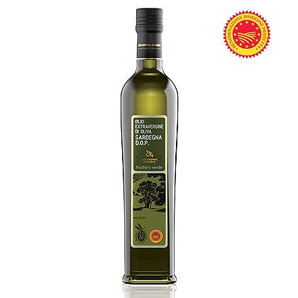E.V.O. Oil Producer's Reserve D.O.P. Accademia Olearia (Sardinia) - 500ml