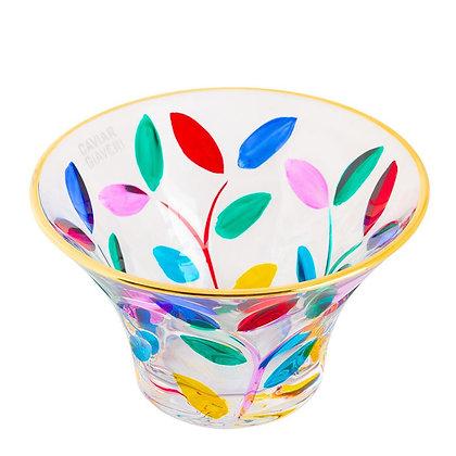 Murano Glass (Venice) Caviar Cup Giaveri