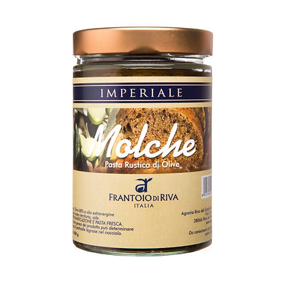 Molche Rustic Olive Paste (Garda Lake) - 500gr