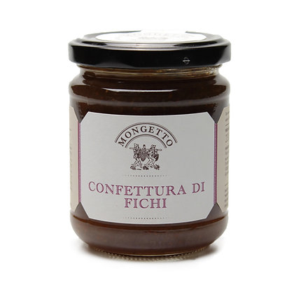 Figs Confiture Mongetto - 230gr