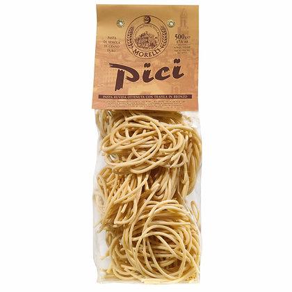 Pici Durum Wheat Morelli - 500gr