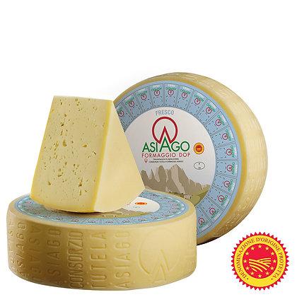 Asiago D.O.P. - 300gr