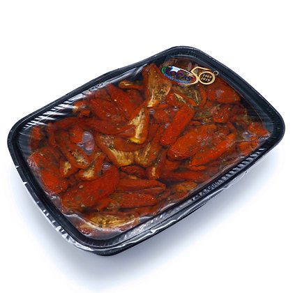 Dried Tomatoes in Oil Locas - 300gr