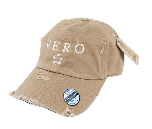 Sand Vero Dad Hat