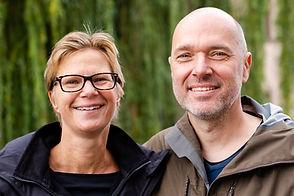Katrin und Marco Ruppert
