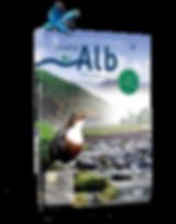 Unsere Alb DVD