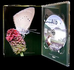 Unsere Alb DVD Innenseite