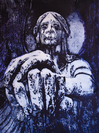 Angel of Death Purple