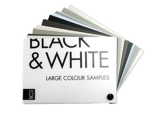 NCS BLACK & WHITE