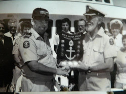 NSW Water police award 1987