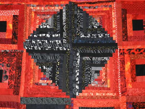 Crowe Storm_LaShawnda_Detail I - Red Rum