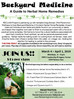 Backyard Medicine Herbal Class