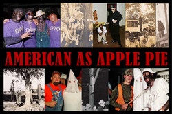 American as Apple Pie