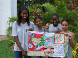 Student Project - Consciencia Negra