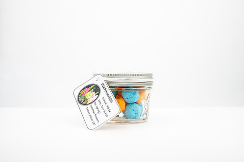Snapdragon Seed Bombs - 1/4 pint size