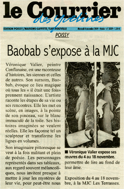 Courrier 78 N°3359 Nov 2009