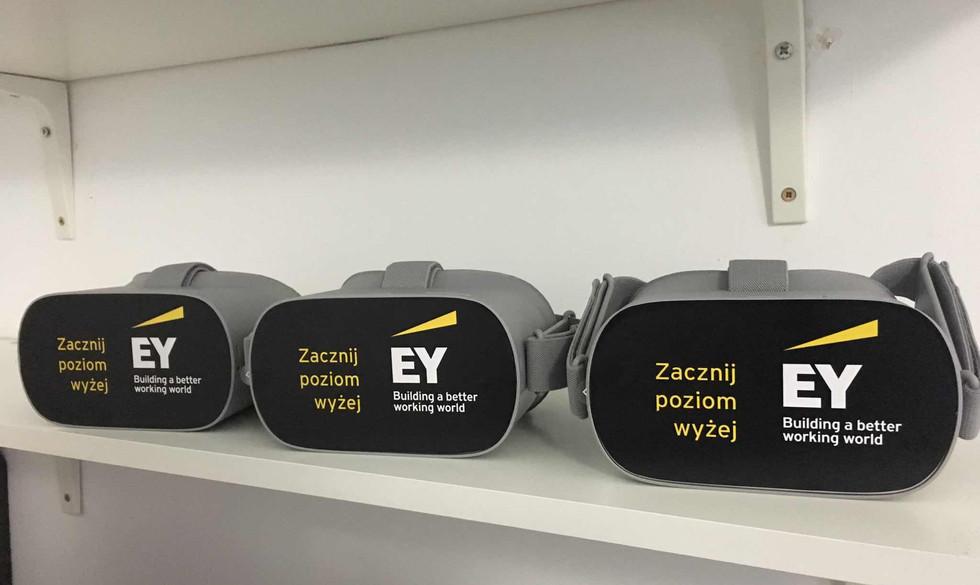 Employer Branding w VR