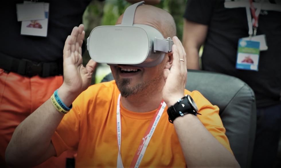 Oculus Go - Tanie Gogle VR