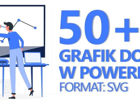 Jak skalować elementy w PowerPoint?