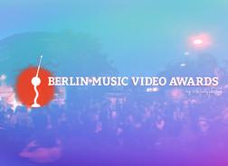 BERLIN MUSIC VIDEO AWARDS 2018