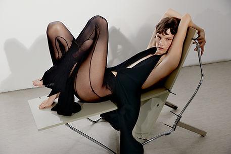 Vogue Germany Nicole Maria Winkler Lydia Bredl