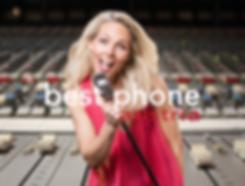 bestphone-austria - Telefonansagen_Julia Schlosser - Top-Sprecherin