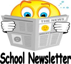 MONTHLY NEWSLETTER-JANUARY