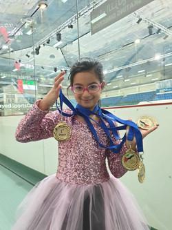 Noura Maher