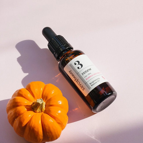 Pumpkin Seed Serum