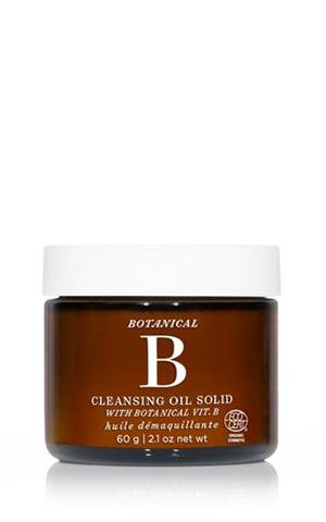 Botanical B Cleansing Solid