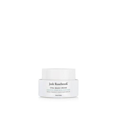 Vital Balm Cream - Unscented