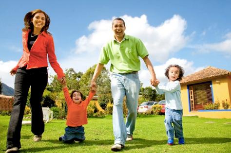 Organize a emoção dos filhos desde a infância