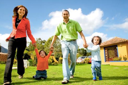 família e organização