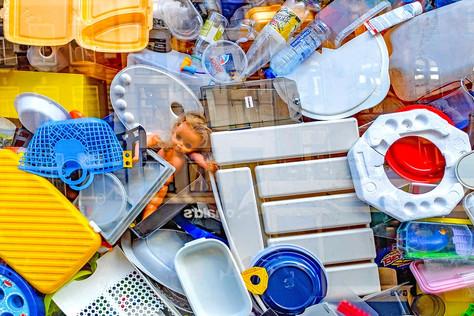 Você sabia que comprar muito pode deixar a sua casa uma bagunça?