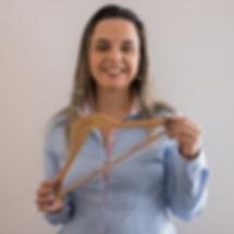 Andrea Miranda - Personal Organizer