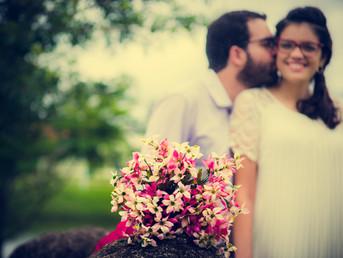 Casamento Noelle e Rodolfo