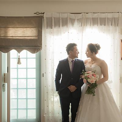 Jim&Tina Wedding