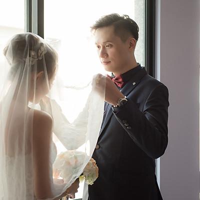 豆&呱 Wedding