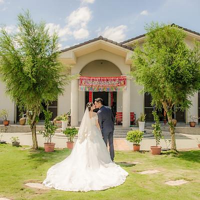 Wedding Party SDE