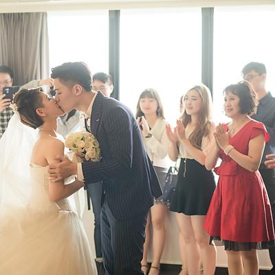 Ze&Shan Wedding