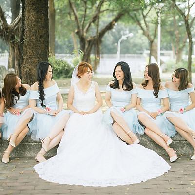 Fan&Ru Wedding