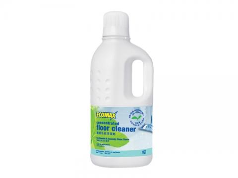 環保濃縮地板清潔劑(600ml)
