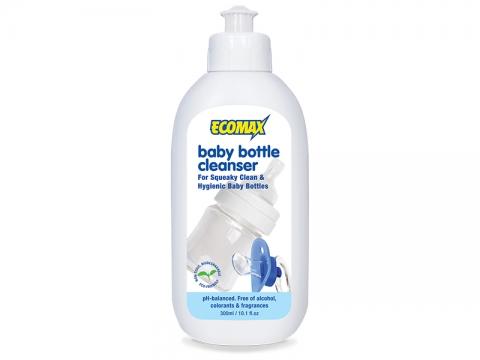 環保奶瓶清潔劑(300ml)