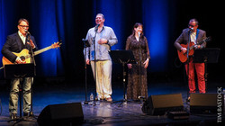 Artree Live with Chris Difford