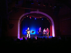 Sold Out Difford gig