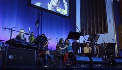 BBC Contains Strong Language Festiva