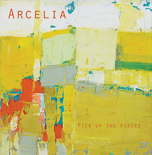 Arcelia---Pick-up-the-Pieces-EP-EMU Band