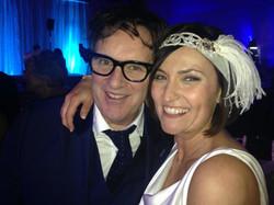Difford Wedding!