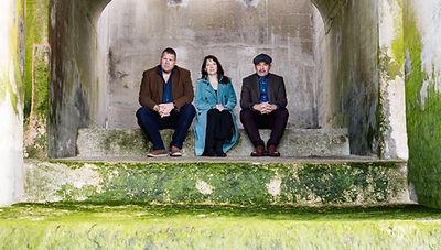 Arcelia - Folk/Soul trio